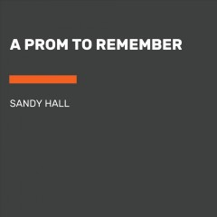 A prom to remember - Sandy (Librarian) Hall