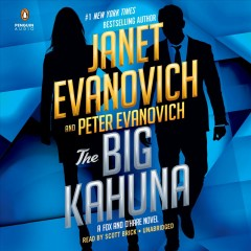 The Big Kahuna - Janet; Benson Evanovich