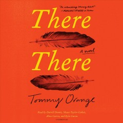 There There - Tommy; Dennis Orange