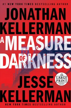 Measure of Darkness - Jonathan; Kellerman Kellerman