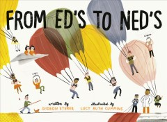 From Ed's to Ned's - Gideon Sterer