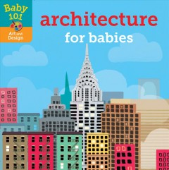 Architecture for babies - Jonathan Litton