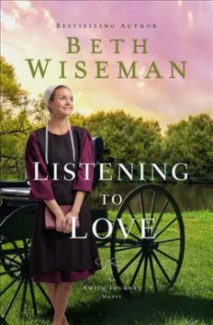 Listening to love - Beth Wiseman