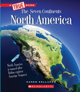 North America - Karen Kellaher