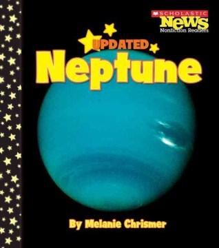 Neptune - Melanie Chrismer