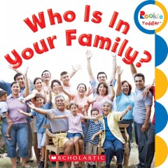 Who is in your family?