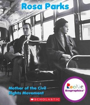 Rosa Parks - Wil Mara