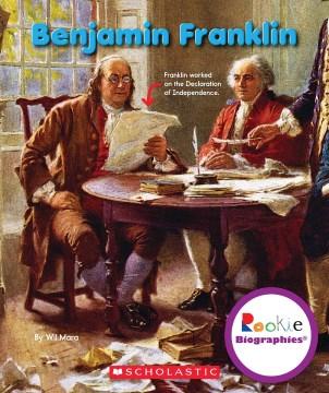 Benjamin Franklin - Wil Mara