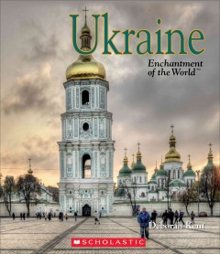 Ukraine - Deborah Kent