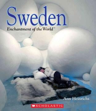 Sweden - Ann Heinrichs