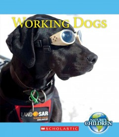 Working Dogs - Josh Gregory