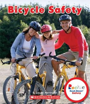 Bicycle safety - Lisa M Herrington