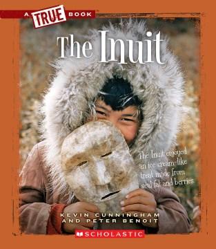 Inuit - Kevin; Benoit Cunningham