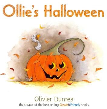 Ollie's Halloween - Olivier Dunrea