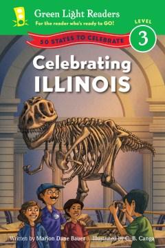 Celebrating Illinois - Marion Dane Bauer
