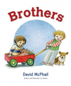 Brothers - David McPhail