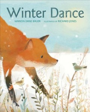 Winter dance - Marion Dane Bauer