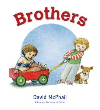 Brothers - David McPhail