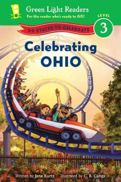 Celebrating Ohio - Jane Kurtz