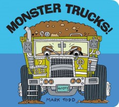 Monster trucks! - Mark Todd