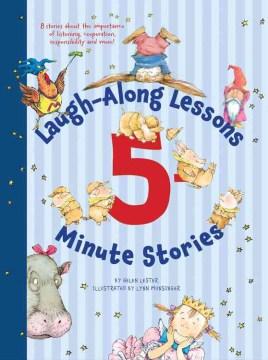 Laugh-Along Lessons 5-Minute Stories - Helen; Munsinger Lester