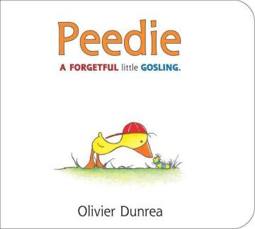 Peedie - Olivier Dunrea