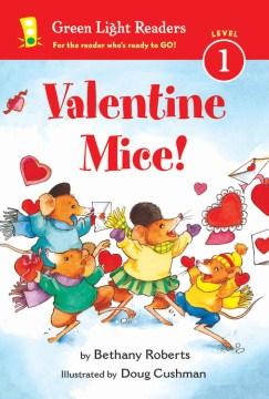 Valentine mice! - Bethany Roberts