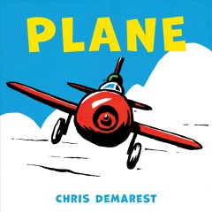 Plane - Chris L Demarest
