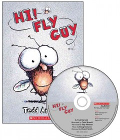 Hi! Fly Guy - Tedd Arnold