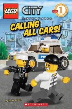 Calling all cars! - Sonia Sander