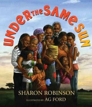 Under the same sun - Sharon Robinson