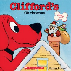 Clifford's Christmas : and other holiday stories.