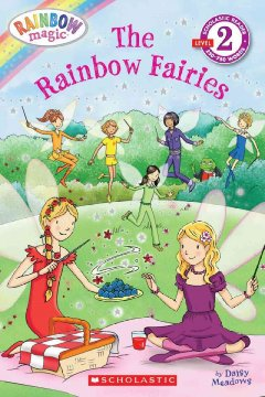 The Rainbow Fairies - Daisy Meadows