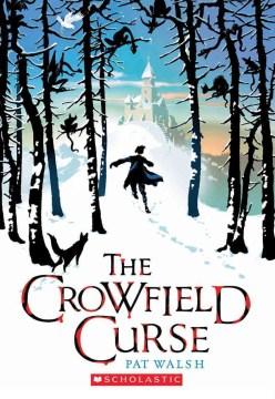 Crowfield Curse - Pat Walsh