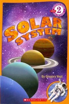 Solar system - Gregory Vogt
