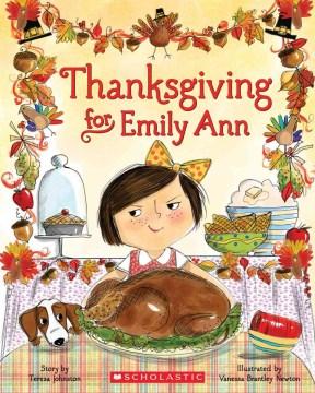 Thanksgiving for Emily Ann - Teresa Johnston