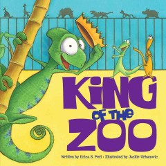 King of the zoo - Erica S Perl