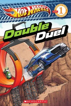Hot wheels : Double duel - Ace Landers