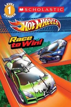 Race to win! - Ace Landers