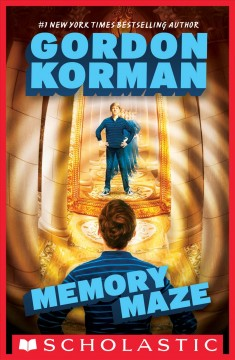 Memory maze - Gordon Korman