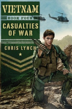 Casualties of war - Chris Lynch