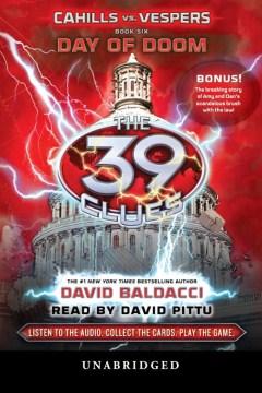 Day of doom - David Baldacci