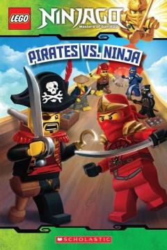 Pirates Vs. Ninja - Tracey West