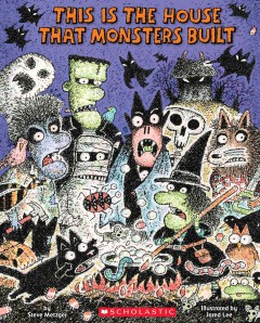 This is the house that monsters built - Steve Metzger