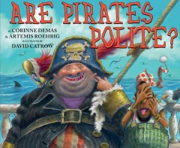 Are pirates polite? - Corinne Demas