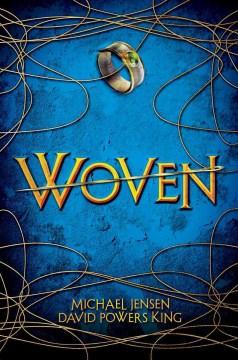 Woven - Michael R Jensen