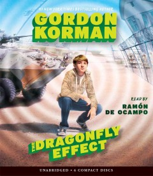 The dragonfly effect - Gordon Korman