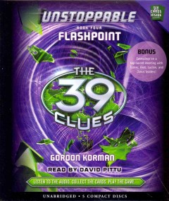 Flashpoint - Gordon Korman