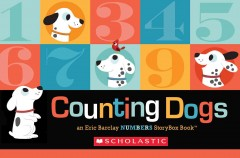 Counting dogs - Eric Barclay