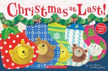 Christmas at last! - Sam Hearn